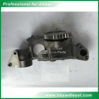 Buy Oil Pump  4955955  For Cummins QSX15 diesel engine at wholesale prices