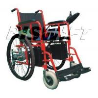 Quality Electric Wheelchair (QX-04-01) for sale
