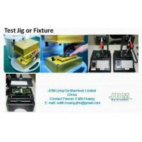 Electronics Test Jig : Electronic test jig fixture for sale