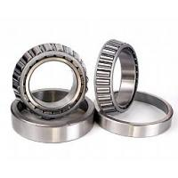 Quality Inch Size Roller Bearing Types of Single Row Tapered roller Bearings JHM840449 / JHM840410 for sale