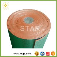 China Reflective Aluminum Foil Fireproof XPE Foam Building Construction Insulation Materials on sale