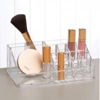 Quality Cosmetic Box Acrylic Organizer With Good Quality for sale