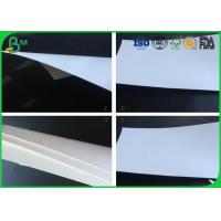 Buy cheap One Side Of Ivory Coated Duplex Board For Making Pharmaceutical Boxes from wholesalers