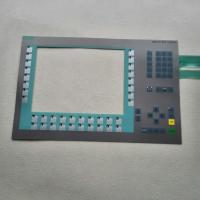 Quality membrand keyboard fanuc A86L-0001-0298,3HNE00313-1 ABB,AB Allen-Bradley Panelview 300 Micro 2711-M3A18L1 for sale