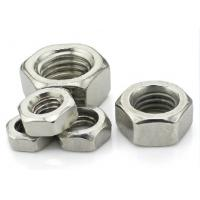Quality Professional Go Kart stainless steel fasteners / Screw Nut for sale