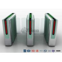 Quality Stainless Steel Access Control Turnstiles for sale