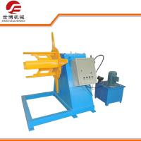 Buy cheap CUChannel Purline Metal Stud And TrackRoll formingMachine---3 from wholesalers