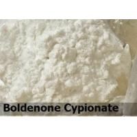 Quality Boldenone Cypionate Biochemistry Anabolic Raw Steroid Powder 200-600mgs per week 50-100mgs per week for sale