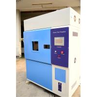 Quality Electronic Programmable Xenon Weathering Arc Testing Chambers For Durability Test for sale