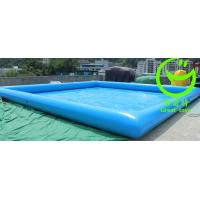 Buy cheap Hot sell Inflatable pool rental with warranty 48months from GREAT TOYS LTD GTWP from wholesalers