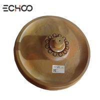 Quality ECHOO Caterpillar D6H Bulldozer Undercarriage Parts Front Idler Mini Dozer Parts Idler Wheel Assy for sale