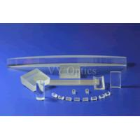 Buy cheap China optical SF11 plano-concave cylindrical lens from wholesalers