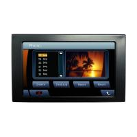 Quality 7 Inch Digital Screen 480P PAL, NTSC Radio, Bluetooth, Steering Wheel Land Rover Freelander DVD ST-802 for sale