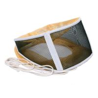 Quality Beekeeping equipment bee protective hat with veil bee hat for sale
