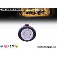 China Cordless Underground Coal Mining Lights for Hard Hats , Explosion Proof Flame Proof on sale