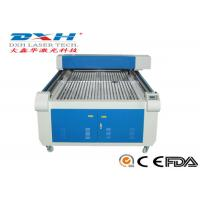 Quality Woodworking 60w Co2 Laser Engraving Cutting Machine , Co2 Laser Etching Machine for sale