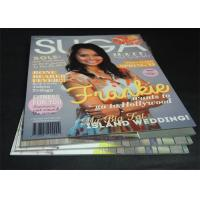Quality A5 A6 Magazine Offset Printing for sale