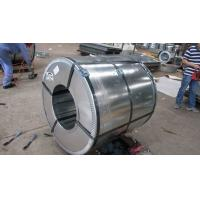 Buy ASTM A653 , JIS G3302 Hot Dipped Galvanized Steel Coils For Washing Machine at wholesale prices