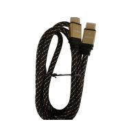 Quality Male To Male Gold Plated HDMI Cable 1.4v 30AWG 30ft / 50ft for sale