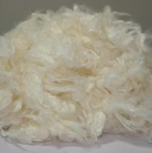 Quality Bamboo Pulp Fiber/Bamboo Fiber/100% Nature Bamboo-pulp Fiber/ Fiber supplier/manufacturer for sale
