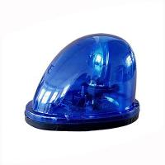 China emergency warning strobe halogen beacon light-LDM105 for sale