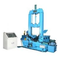Buy cheap Vertical Assembly Machine H-Type Steel from wholesalers