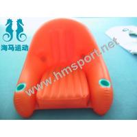 China HM Sports Products Co., Limited inflatable ski inflatable chair, Inflatable towable tube,family tent, wave ski,water ski on sale