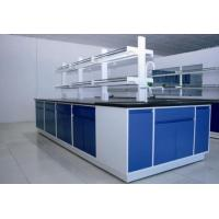 Quality Modern Chemical Laboratory Furniture 750*850mm with Stainless Steel C shape handle for sale