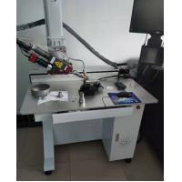 China High Frequency Air Cooling Laser Welding Machine , Jewellery Laser Soldering Machine on sale