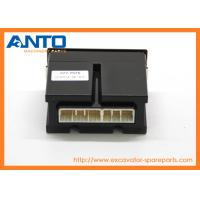Quality 227-7575 Air Conditioner Control Panel Applied To Caterpillar 312D 315D 320D Excavator Parts for sale