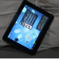Quality Black 8 inch Android Tablet PC Dual Core Play Book with Wifi , Camera , FCC , CE , RoHs for sale