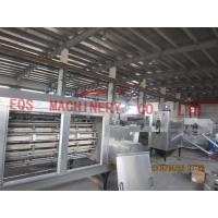 Quality Fully Automatic Recycling Cylindrical Bottle Washing Equipment 6000Bottle / Hour for sale