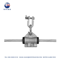 Quality PDE ADSS Suspension Clamp for sale