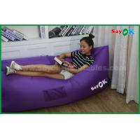Inflatable flocked sofa for sale inflatable flocked sofa for Couch you can sleep on