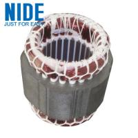 Buy Automatic two needles stator coil lacing machine BXⅡL1-160 / 160 at wholesale prices
