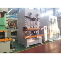 Quality JH25-160 ton C frame pneumatic press, 160 ton pneumatic press machine for sale