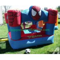 Quality bulldozer bounce castle ,inflatable tractor bounce,tractor bounce house , jumping castle for sale