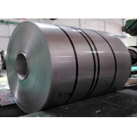 China 0.3mm 410 Cold Rolled Hot Rolled Steel Coil Roll on sale