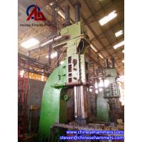 Quality Conversion of Hydra-pneumatic Hammer,open die forging hammer,drop forging hammer for sale