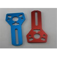 Quality Go Kart Bracket  Degree Angle ( Material : 6061 , anodized different color ) for sale
