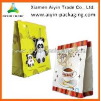 Quality Gift Paper Bag Shoppping Gift Bag Kraft Paper Bag for sale