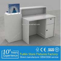 Buy custom made forming acrylic cosmetic display case at wholesale prices