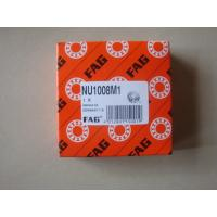 Quality cylindrical roller bearings are very rigid NU2319-E-TVP2 FAG Bearing for sale