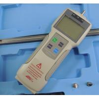 Quality Digital Display Push Tension Meter for Push-pull Load Test Insertion Force Test, Damage Test for sale
