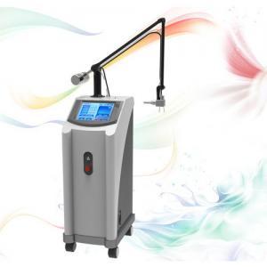 China 106400nm Metal Pipe Fractional CO2 Laser Skin Scanner / Co2 Laser Skin Tag Removal on sale