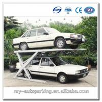 Quality Scissor Lift for Car Parking/ Hydraulic Mobile Scissor Lift for sale