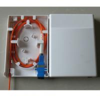 Quality Socket Panel-D FTTH Customer Terminal Box for sale