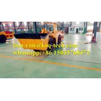 Quality RL-4 Load Haul Dump Machine For Tunneling and Undergound Haulage Trucks for sale