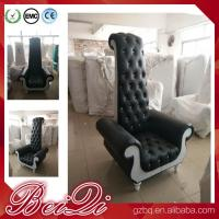 Buy cheap hot sale luxury throne spa pedicure chairs foot spa massager chair spa pedicure from wholesalers