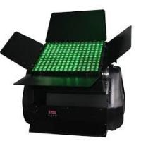 Quality Outdoor Stage LED Wall Washer Light IP65 RGB 3in1 180*3W LED City Color for sale